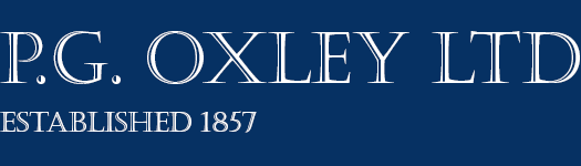 PG Oxley Funeral Directors