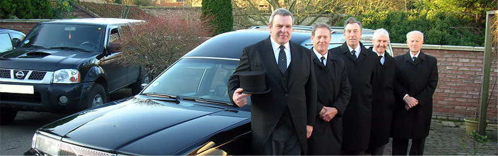 RH Bond Funeral Directors